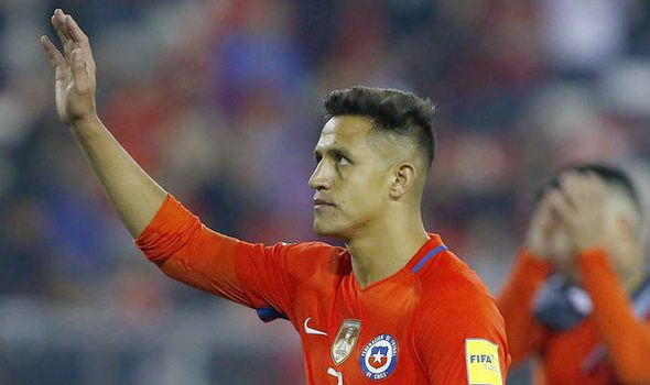 Arsenal News: Real Madrid were offered Sanchez as Man City transfer hopes died - report   via Arsenal FC - Latest news gossip and videos http://ift.tt/2ePJLDN  Arsenal FC - Latest news gossip and videos IFTTT