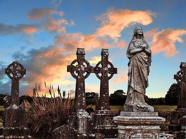 This is Noel Frawley's photo, from Kilkenny Ireland