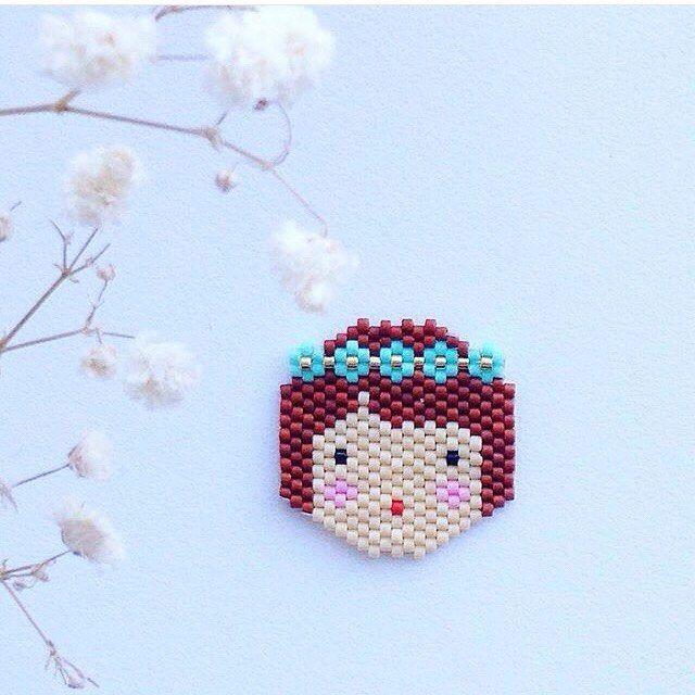 Little Doll Rose Moustache rosemoustache.com