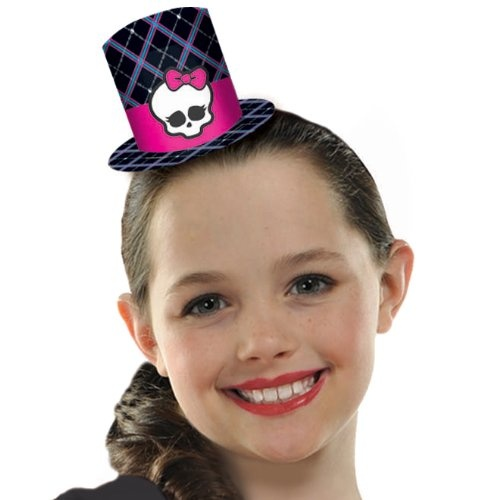 monster high birthday party hat