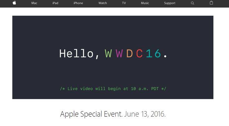 Watch WWDC 2016 Live Stream on Windows