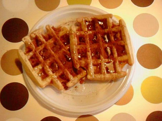 Waffle amore mio – Ricette Vegan – Vegane – Cruelty Free
