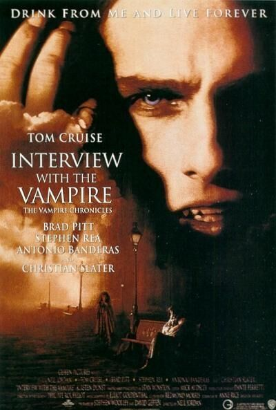 "Recensione de ""Interview with the Vampire"""