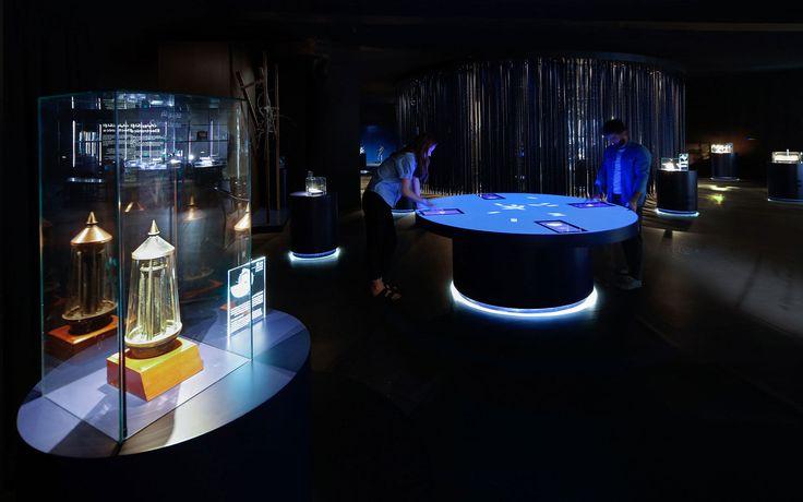 Understanding Matter – The Nobel Prize in Physics