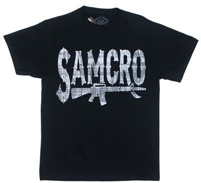 [ Samcro Rifle – Sons Of Anarchy T-shirt ] has just appeared on www.ShirtRater.com! Do you like this shirt? Come and rate it at http://www.shirtrater.com/samcro-rifle-sons-of-anarchy-t-shirt/    #samcro #shirt #SOA #sons of anarchy #t shirt #t-shirt #tees #tv #tv series #tv show