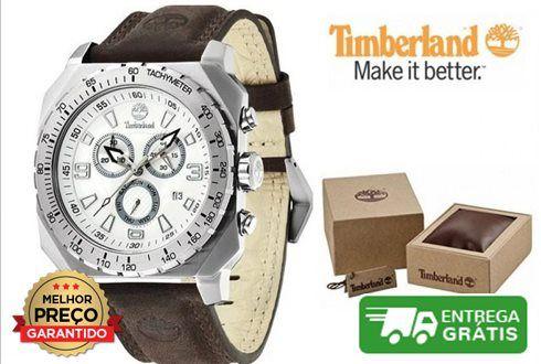 Relógio Timberland Stratham | 10ATM- Caixa de aço inoxidável- Mostrador branco- Exibição da data- Diâmetro 44mm- Movimento de quartzo- Cristal mineral- Resistente à água até 10 ATM / 100 metros- Caixa de oferta, pode ser ligeiramente diferente da foto