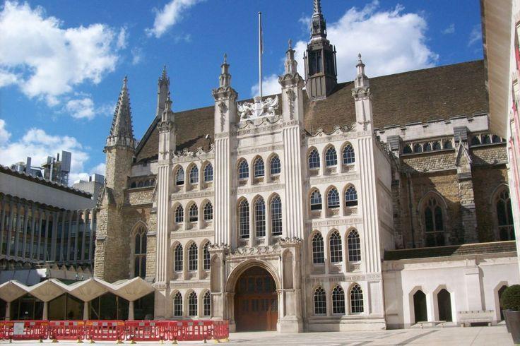 Balade Historique dans l'Est Londonien, Londres, Royaume-Uni