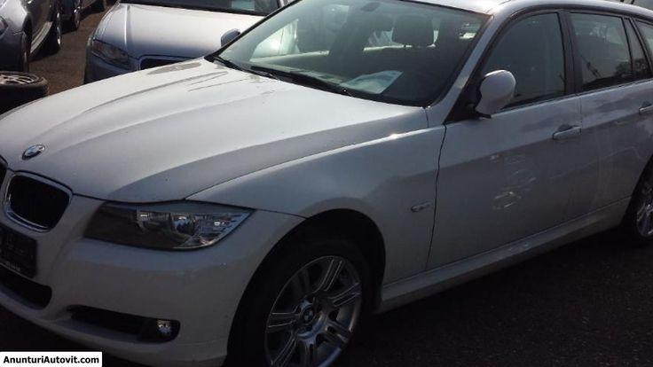 Firma, vand BMW   (Second hand);   Targu Mures, Telefon 0733508508, Pret 3920 RON