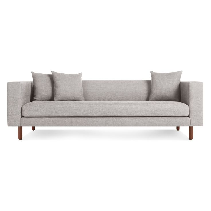 Blu Dot - Mono Sofa - Lekker Home - 7