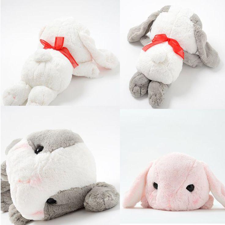 #aliexpress, #fashion, #outfit, #apparel, #shoes #aliexpress, #Bigger, #Sleepy, #Tsumikko, #AMUSE, #Loppy, #Cuddly, #Bunny, #Fluffy, #Rabbit, #Plush, #Lying, #Gesture, #Cushion, #Pillow, #Easter