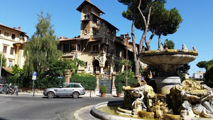Rome center,Italy