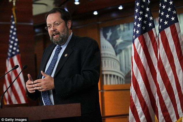 Former Republican Congressman Steve LaTourette dies at 62 from cancer