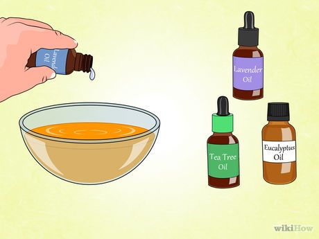 Make Natural Outdoor Fly Repellent with Essential Oils ...