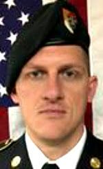 Army SSG Bryan C. Black, 35, of Puyallup, Washington. Died October 4, 2017. Assigned to 3rd Special Forces Group (Airborne), Fort Bragg, North Carolina. Died of wounds sustained when hit by enemy small arms fire while on a reconnaissance patrol in southwest Niger.