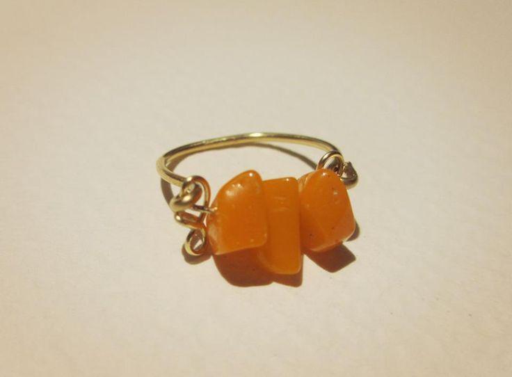 Handmade ethnic ring  #ring #fashion #colorful #handmade #bohemianjewelry