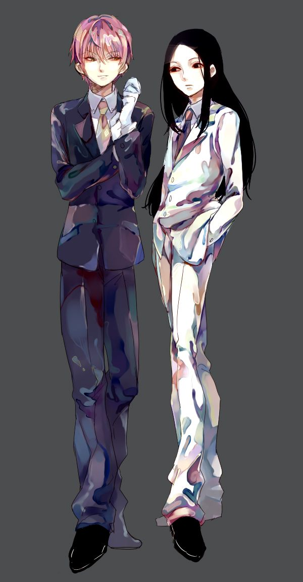 Jägare x jägare 129 anime