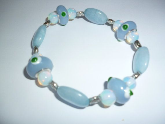 The Sky's The Limit Bracelet by PinkRocksBoutique on Etsy, $8.00