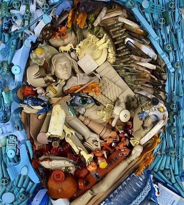 #sculpture by Bernard Pras #instaart #agameoftones #thecreatorclass #instacool #vincentvangogh #happybirthday #vangogh #artcollector #contemporaryart #artcontemporain #creative #kunst #kunstwerk #artistsoninstagram #artofvisuals #artoftheday #artbasel #visualarchitects #ig_mood #artistsofig #artwork #dailyart #illustration #drawing #ig_asylum #photography #instaartist