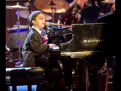 Youngest Musician to EVER  have his own PBS Concert! Ethan Bortnick and ...