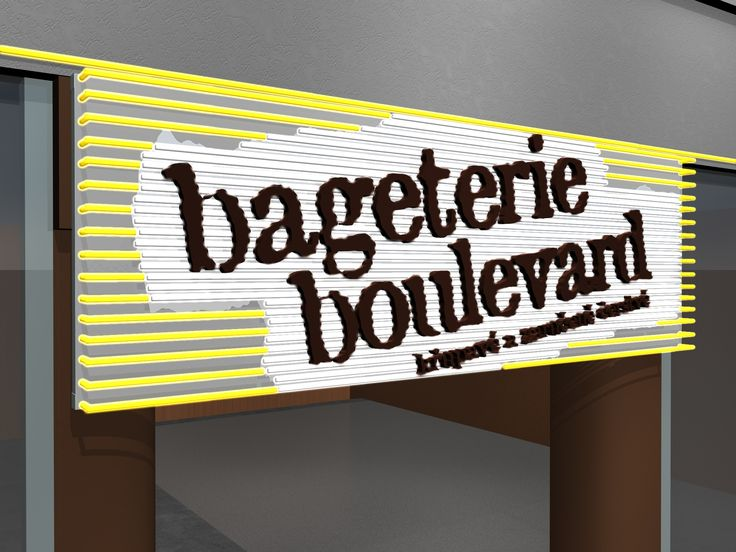 navrh reklamy BB Pardubice