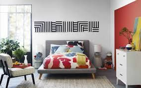 Veel kleur in de slaapkamer #Sofacompany