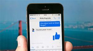 """Facebook'ta """"kripto"""" dönemi başlıyor"""