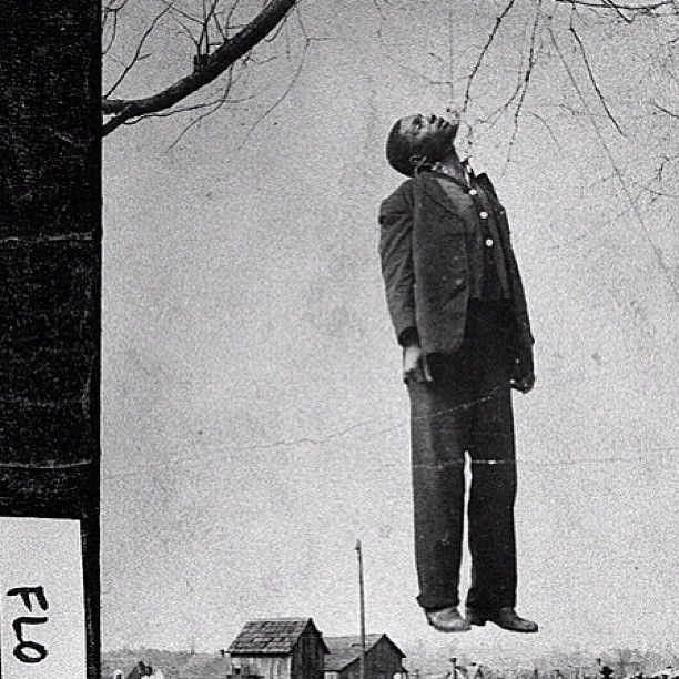 The horrors of lynching in the