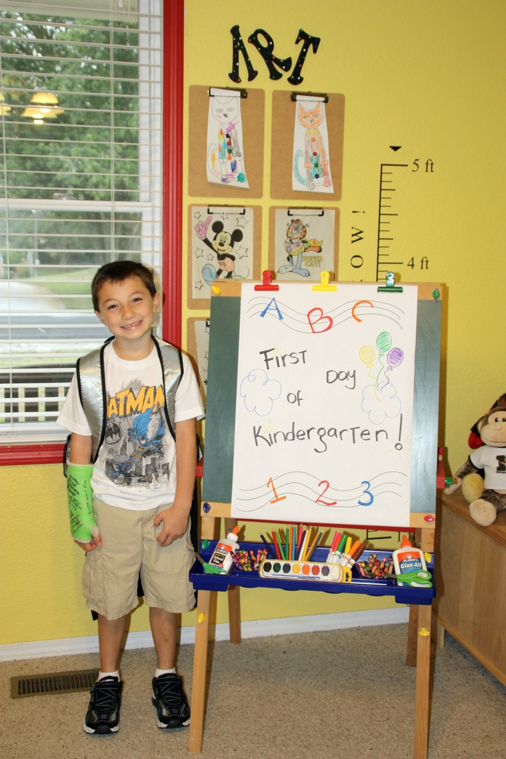 Kinder Garden: 144 Best Images About Kindergarten/ Beginning Of The Year