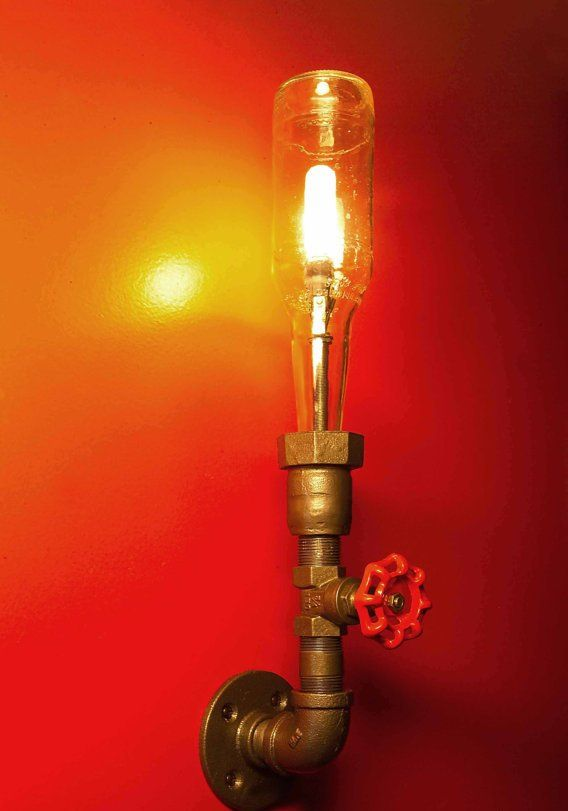 19 best images about lamps made out of plumbing pipe for Best pipes for plumbing