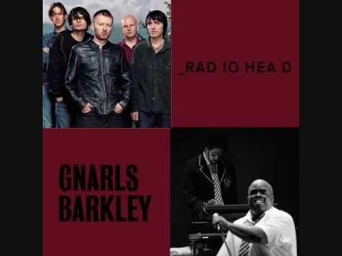 Radiohead and Gnarls Barkley - Reckoner