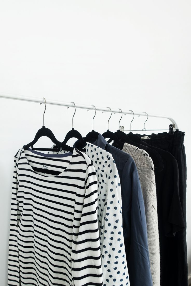 The 5-Step Method for Decluttering Your Wardrobe