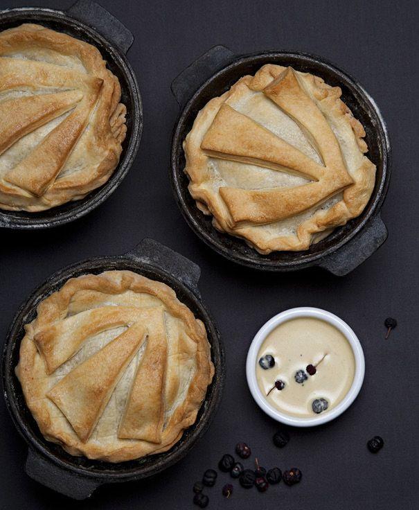 port arthur wallaby pie