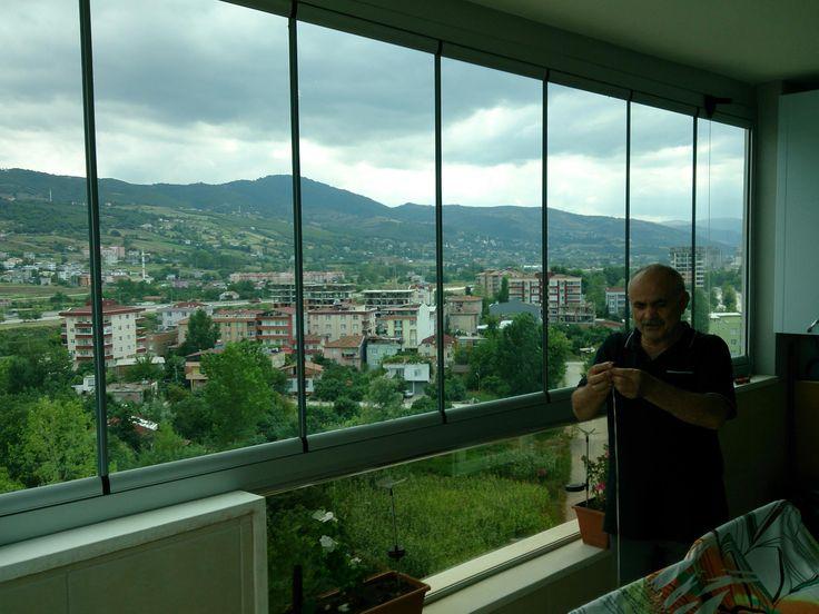 Balkonlarınız da güzel bir dekorasyon olan cam balkonlar artık daha da kullanışlı olmaya başlıyor. Daha fazlası için sitemizi ziyaret edebilirsiniz.
