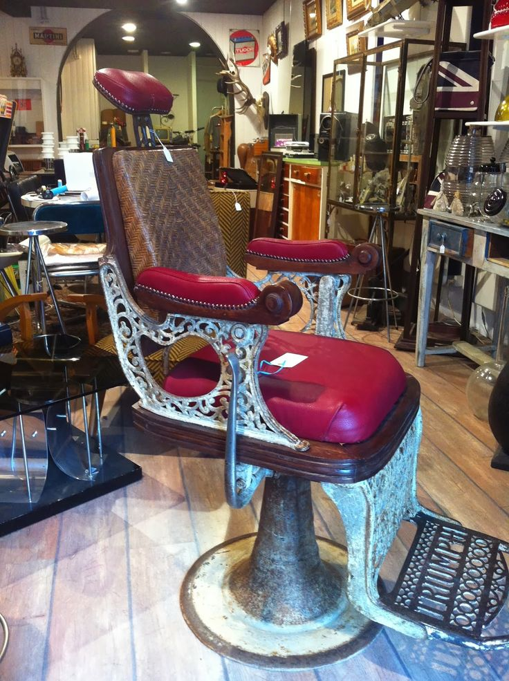 25 best sillones barbero images on pinterest barber chair beard trimmer and couches. Black Bedroom Furniture Sets. Home Design Ideas