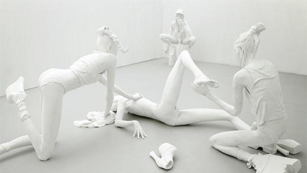 Cajsa von Zeipel: Sexual Limbo (by Lauren Hostetter)