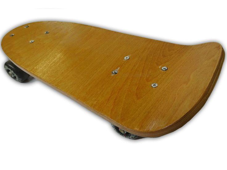 Penny Board. Y10 Resistant Materials.