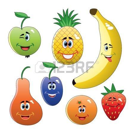 Cartoon Banana Images, Stock Pictures, Royalty Free Cartoon Banana ...