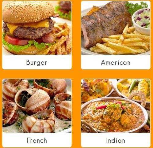 Food Places That Deliver  Hours