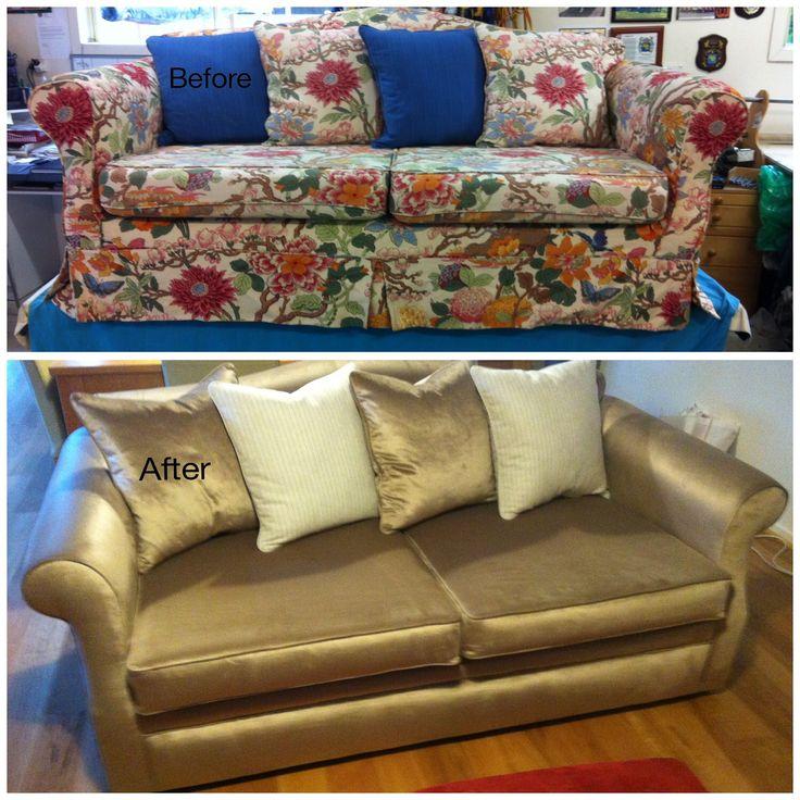 Classic furniture never dates !