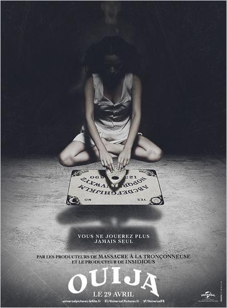 Ouija film en streaming