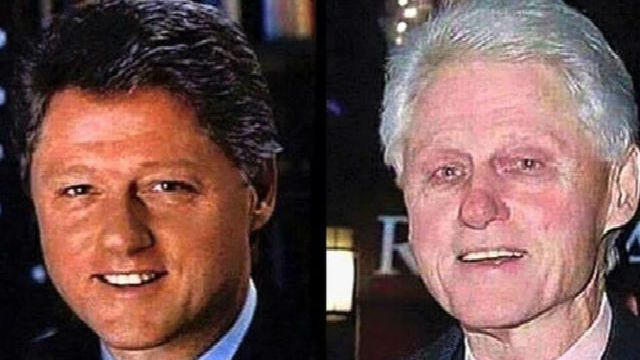 Sources say Bill Clinton is in rough shape. . Sources close to the Clinton family say that Bill Clinton, 40th President of the United States is very sick and will be lucky to make it through the end of the week. The Clinton family, including extended relatives and members of the Rodham clan, have been …
