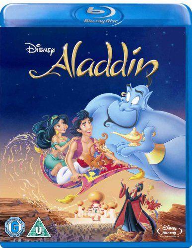 Aladdin [Blu-ray] - http://www.rekomande.com/aladdin-blu-ray-2/