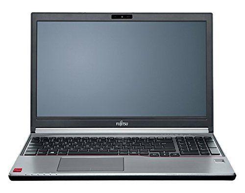 Fujitsu Lifebook E754 Ordinateur Portable Non tactile 15″(38,10 cm) Gris (Intel Core i7, 8 Go de RAM, 256 Go, HD 4600): Price:1523.981…