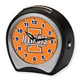 Illinois Fighting Illini Alarm Clock