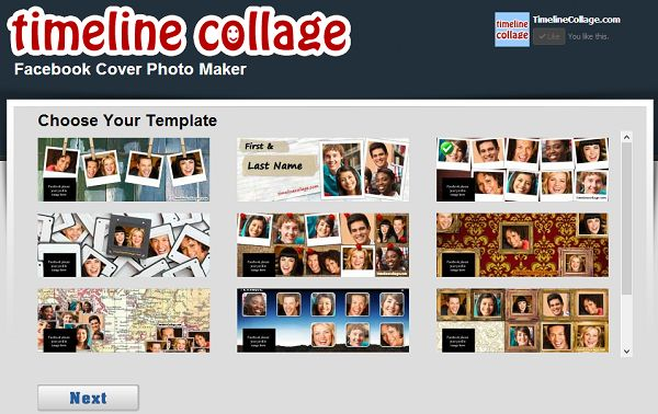 Facebook Cover Collage Maker : Best images about free cheap facebook timeline