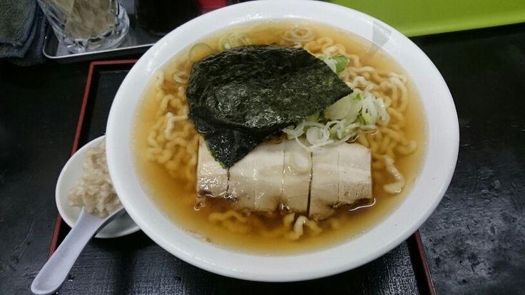 麺屋酒田 ラーメン