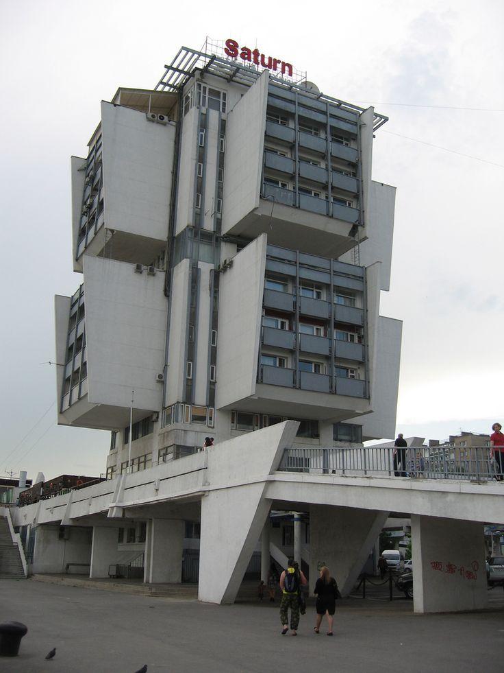 Hotel Ancor, Rostov-na-Donu, Russia