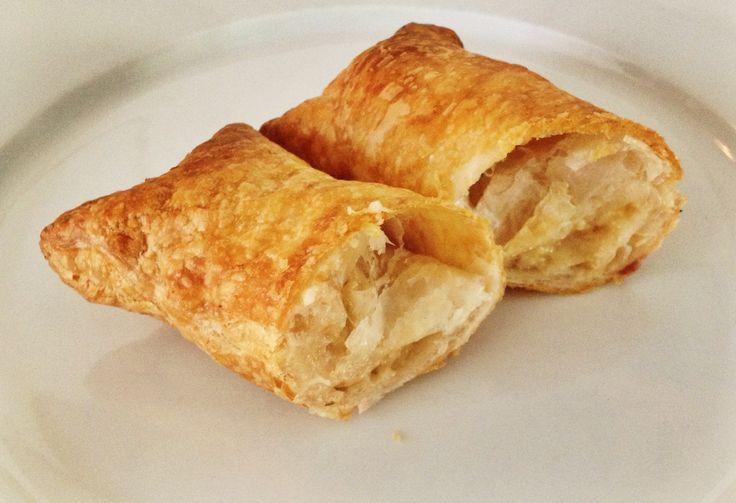 Recept kaasbroodje uit de Airfryer.