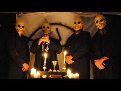 illuminati satanic rituals - photo #34