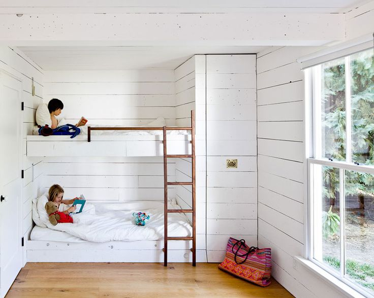 Kids Beds For Small Spaces 104 best rooms - kids' room images on pinterest | nursery